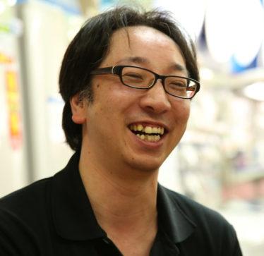 社長  井口 英治郎